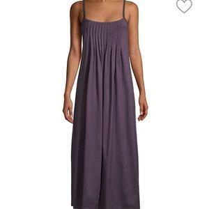 Hanro juliet long chemise